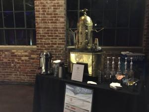 Atlanta espresso catering